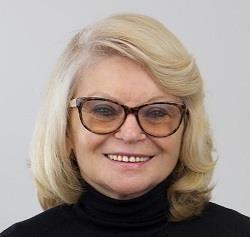Jarmila Hegerová