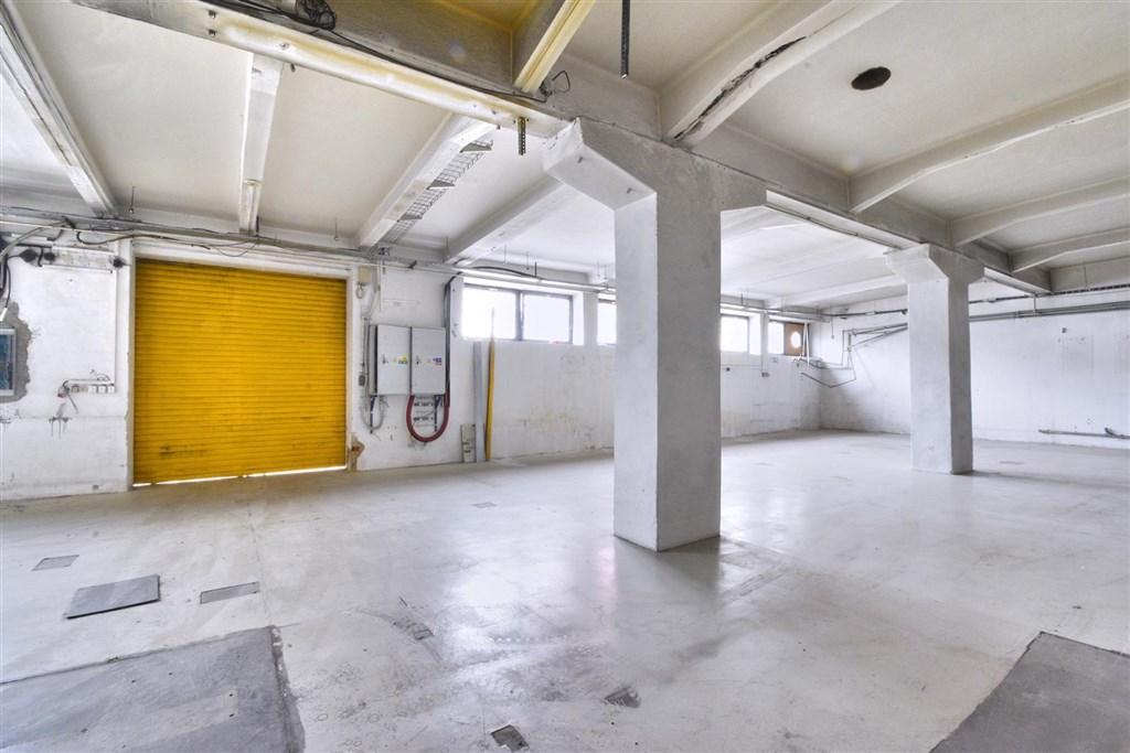 Skladové/výrobní prostory – Prostějov