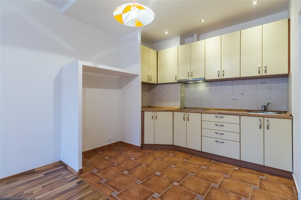 Prodej bytu 2+kk, U nových domů II