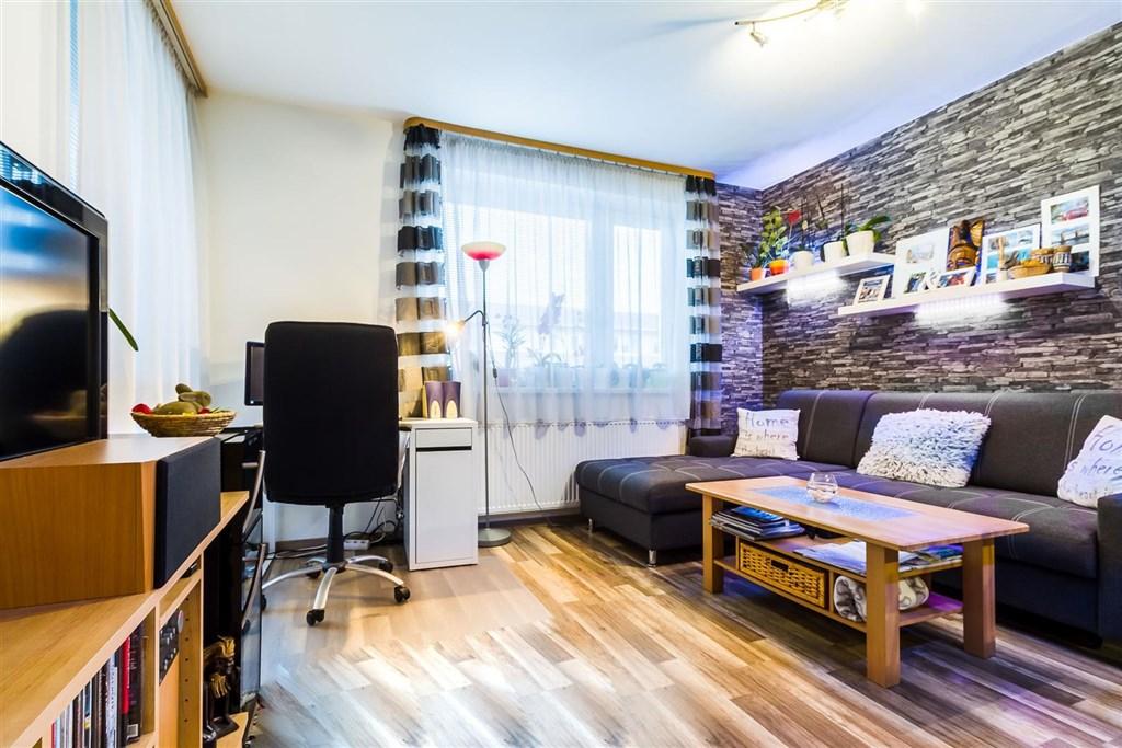 Prodej bytu 2+kk, Praha 9 Prosek