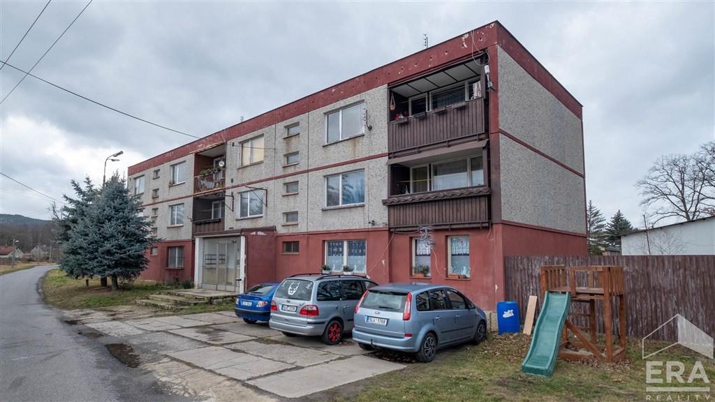 Prodej činžovního domu o 10 bytech, Hrádek nad Nisou