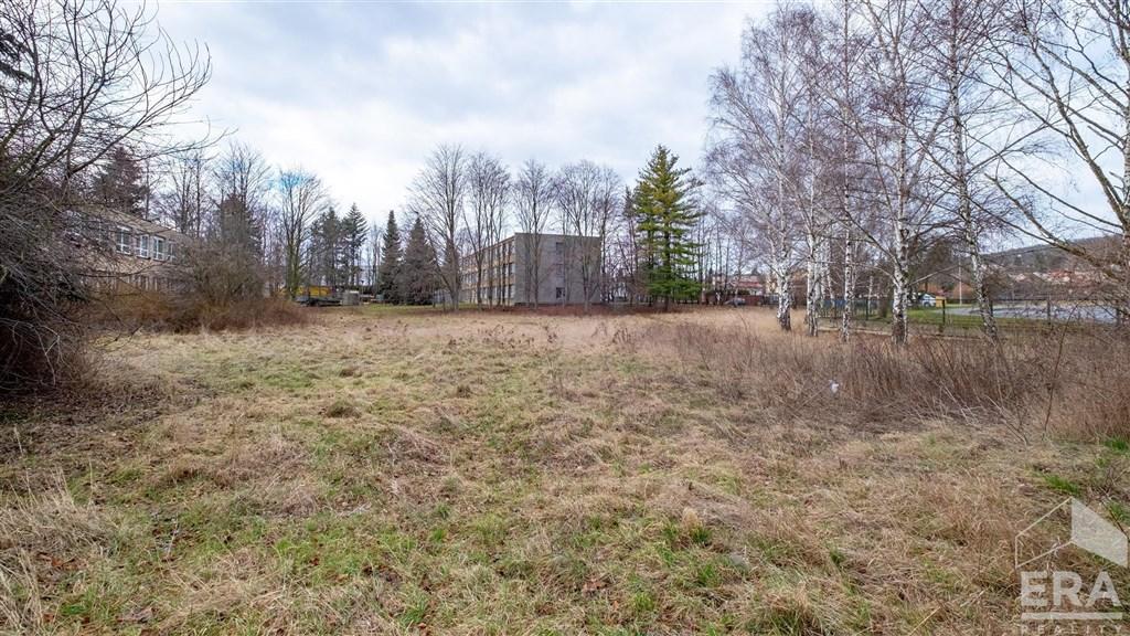Prodej komerčního pozemku o ploše 4800 m2, Kutná Hora – Sedlec
