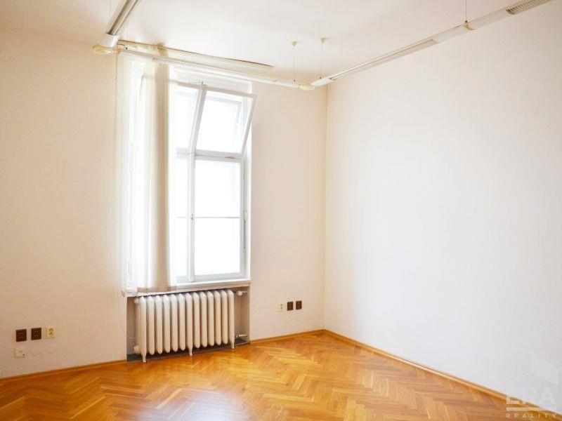 Pronájem kanceláře v centru Prahy, Praha 1 Nové Město