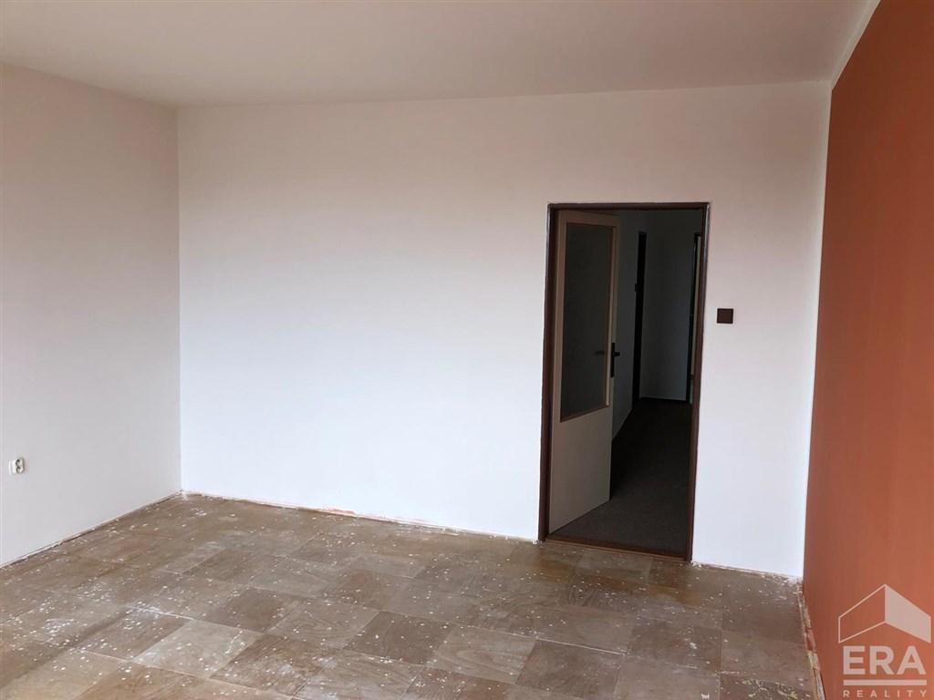 Pronájem bytu 2+1 50m²