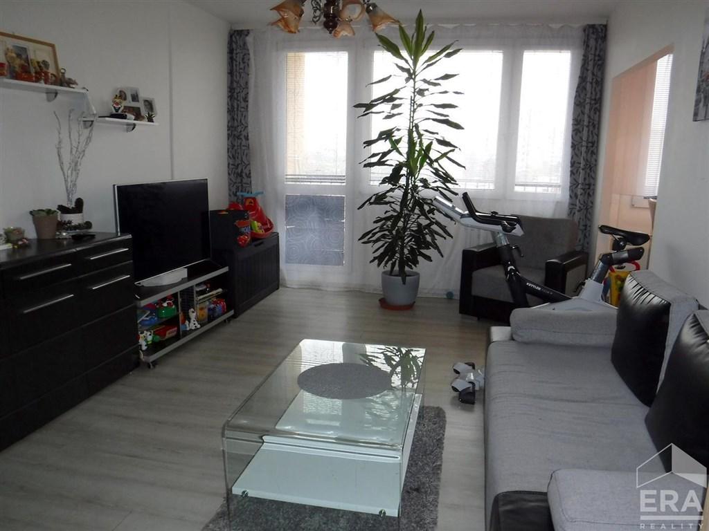 Prodej bytu 3+1/L, 76 m2, po rekonstrukci, Praha 4 Chodov