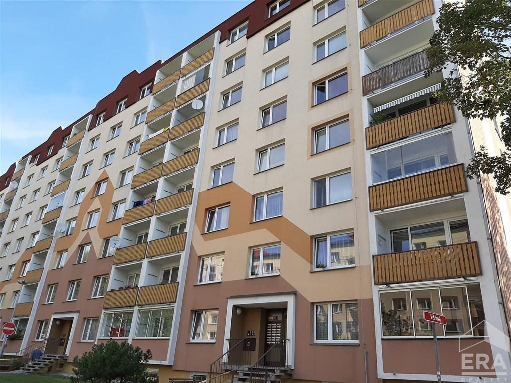 Prodej družstev. bytu 1+1, Severní Terasa REZERVOVÁN