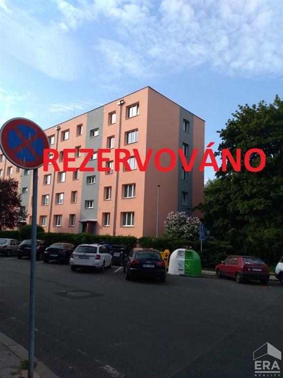 Prodej bytu 2+1 B v Ústí nad Labem – Střekov