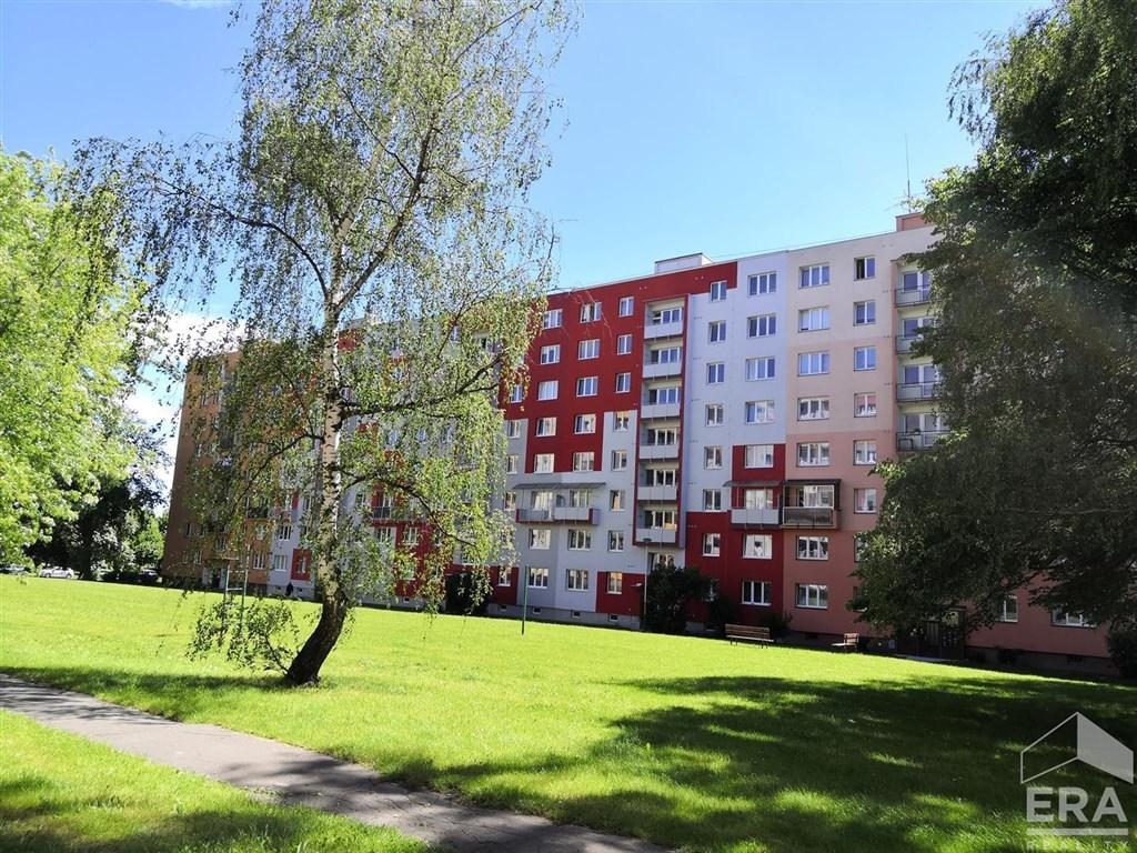 Prodej bytu 2+kk 58m2