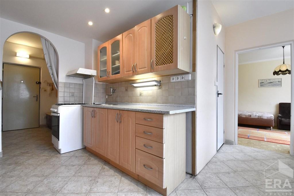 DB 2+1, 56 m2, 2.podlaží – Prostějov