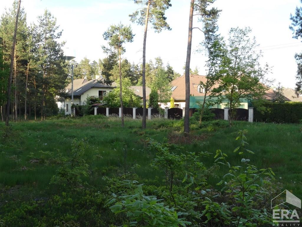 Prodej pozemku v obci Zruč-Senec
