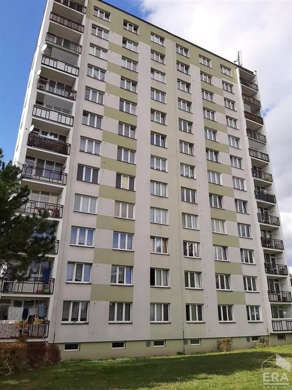 Prodej bytu 1+1 os.vl., Severní Terasa