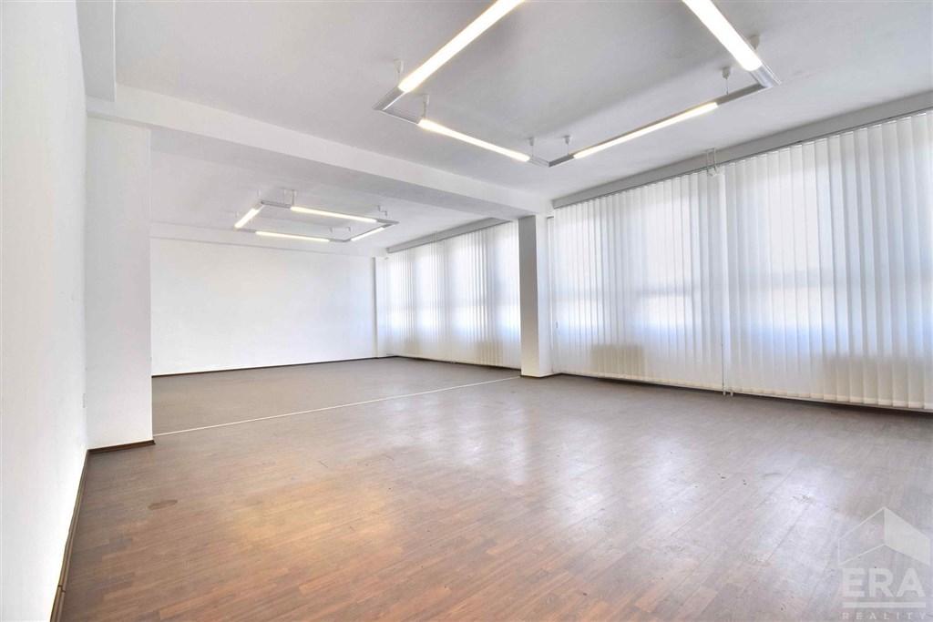 Kancelářský prostor, 76,20 m2 – Prostějov