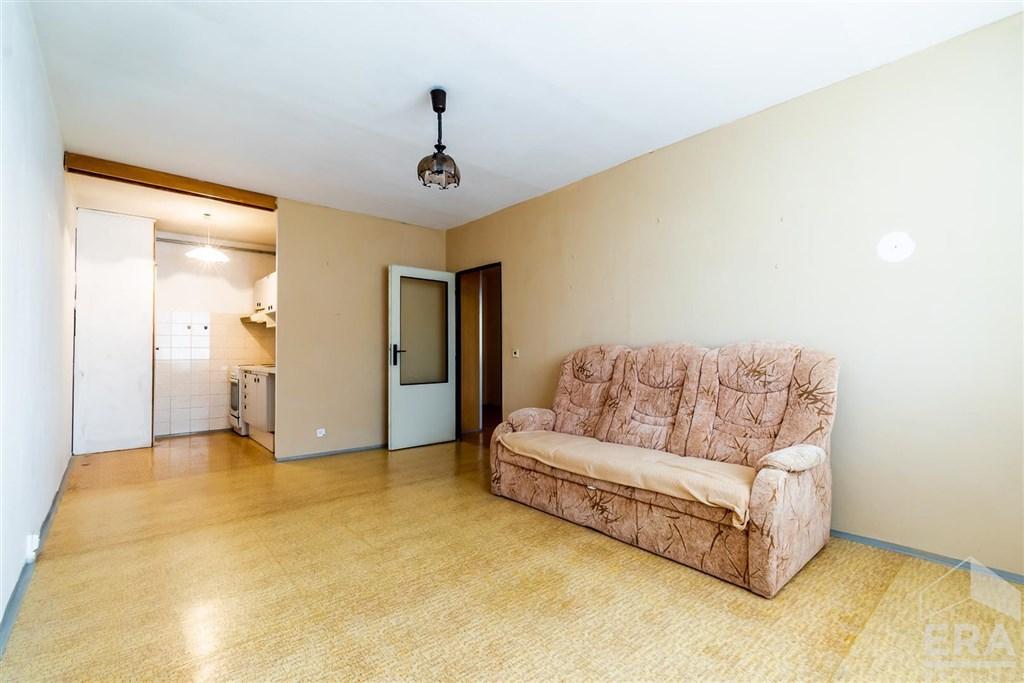 Prodej bytu v Bystřici