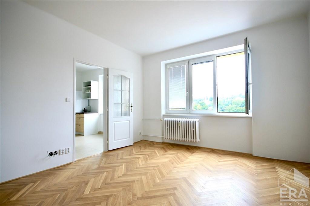 2+1, 54 m2, Praha 6 – Dejvice