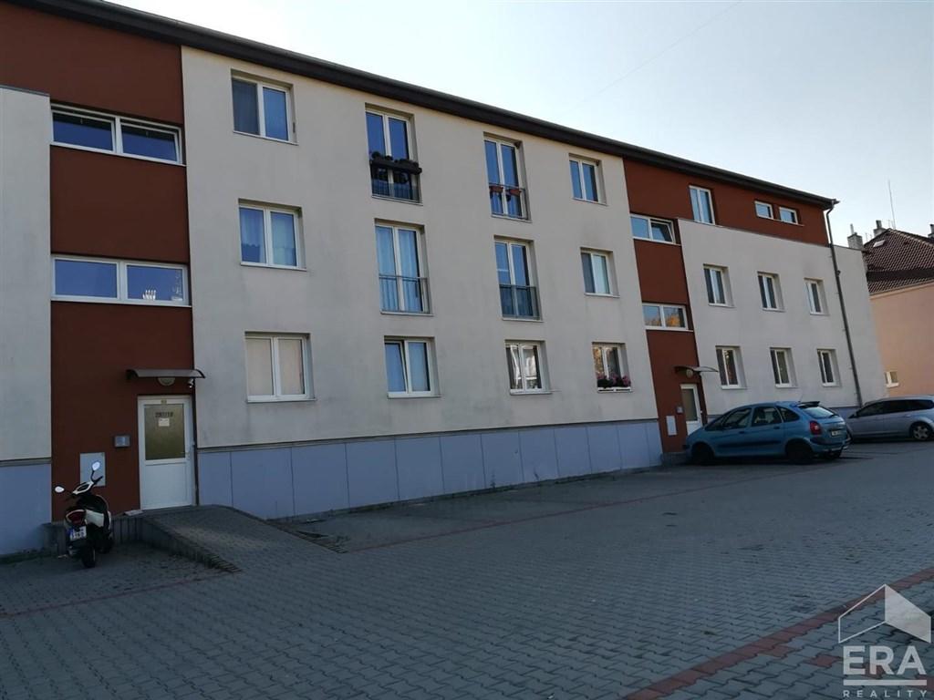 Pronájem bytu 2+kk v Plzni-Liticích, K Ovčínu