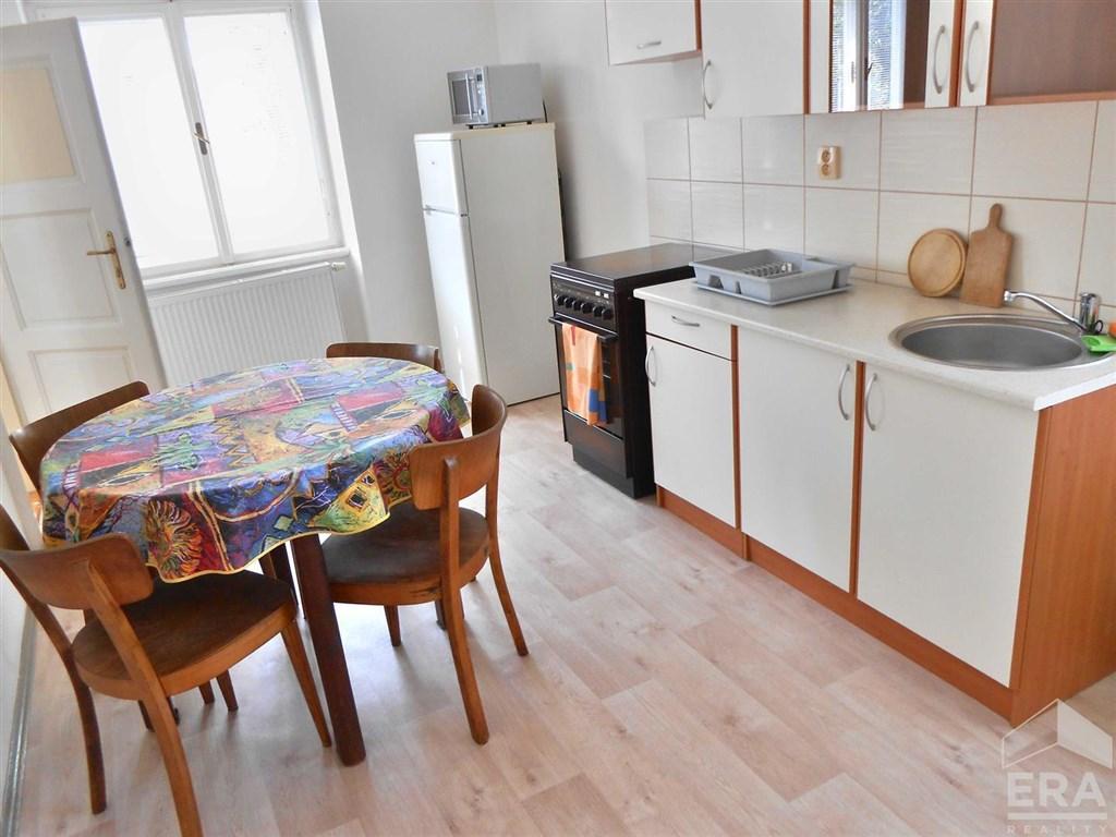 Pronájem 3+1, 92 m2 – Olomouc