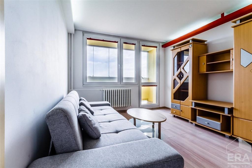 Prodej bytu 2+kk v Kolíně, Tisovecká