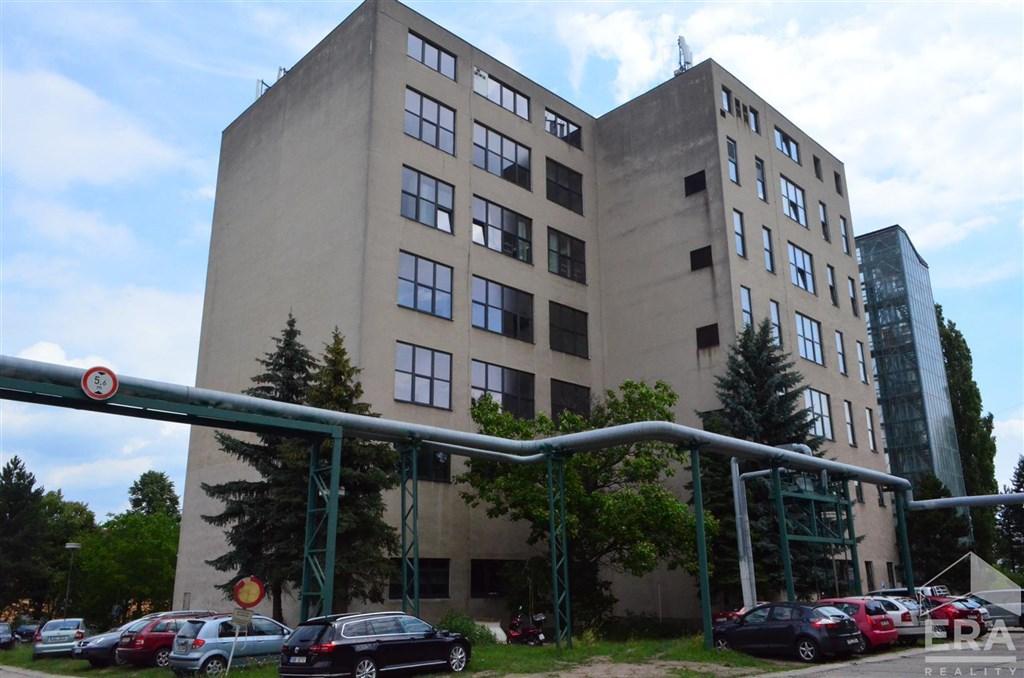Výrobní, skladovací, kancelářské prostory 1288 m2 až 5152 m2, Kolín