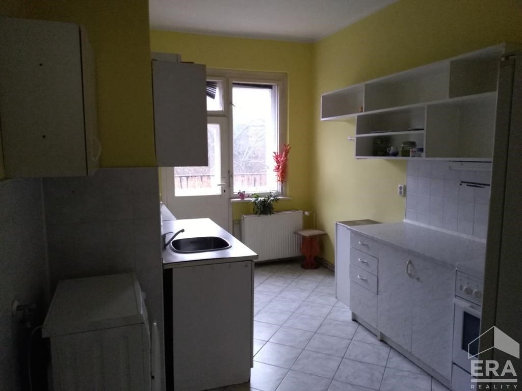 Pronájem bytu 4+1B v centru Ústí nad Labem