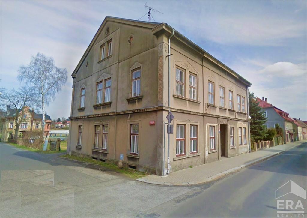 Rumburk, S.N.P. 132 prodej dům