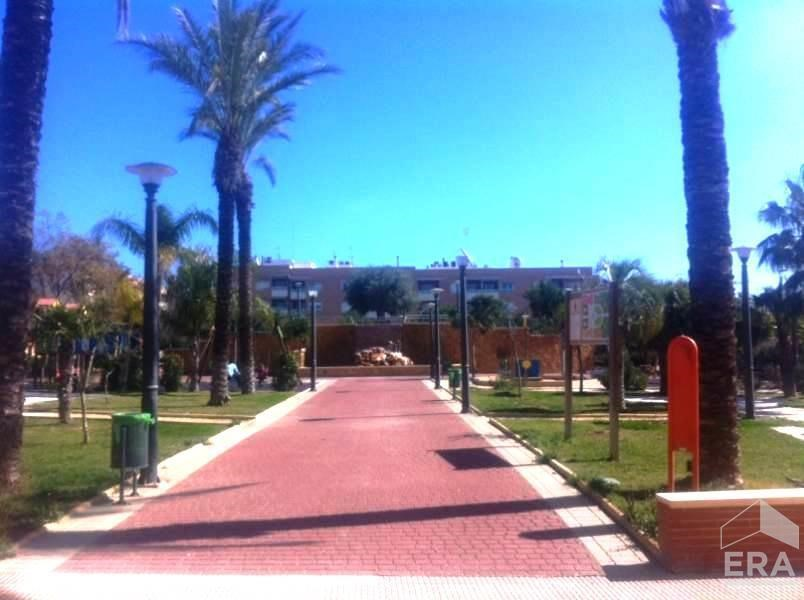 Apartman 4+1, 90m2, terasa, Španělsko, pobřeží Costa Blanca, městečko Los Montesinos, oblast Alicante
