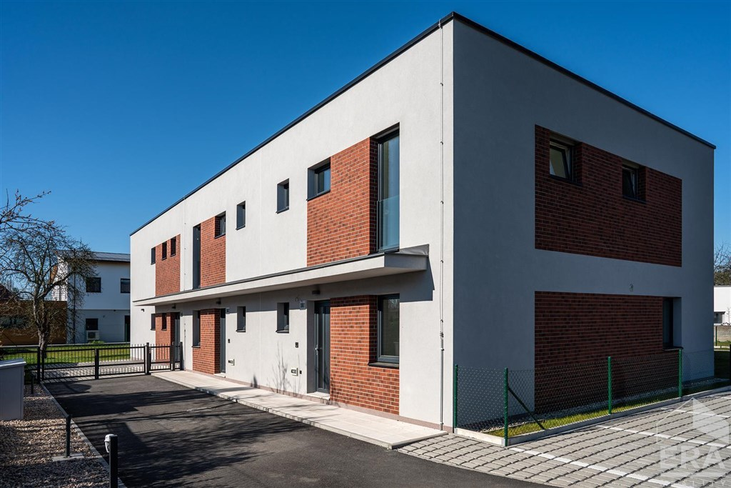 Prodej novostavby domu 5+kk, pozemek 194 m2, Poděbrady – Žižkov