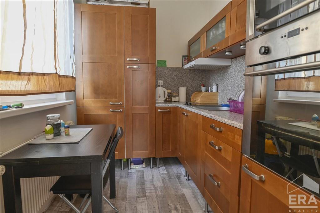 Prodej bytu 1+1 po rekonstrukci Jablonec nad Nisou