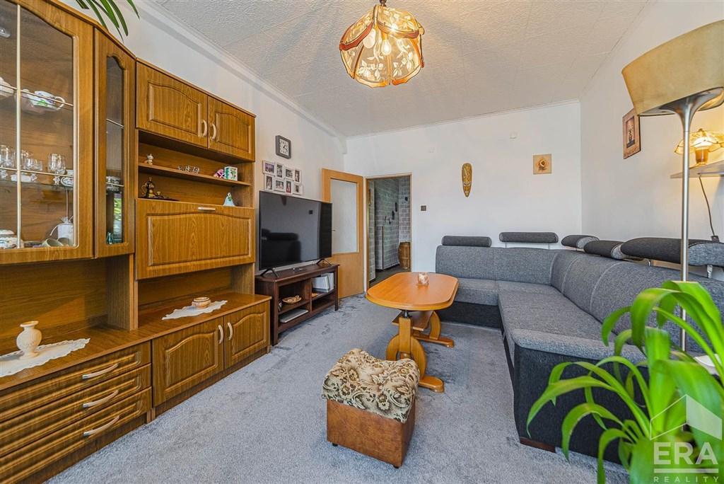 Prodej bytu 2+1 55 m²