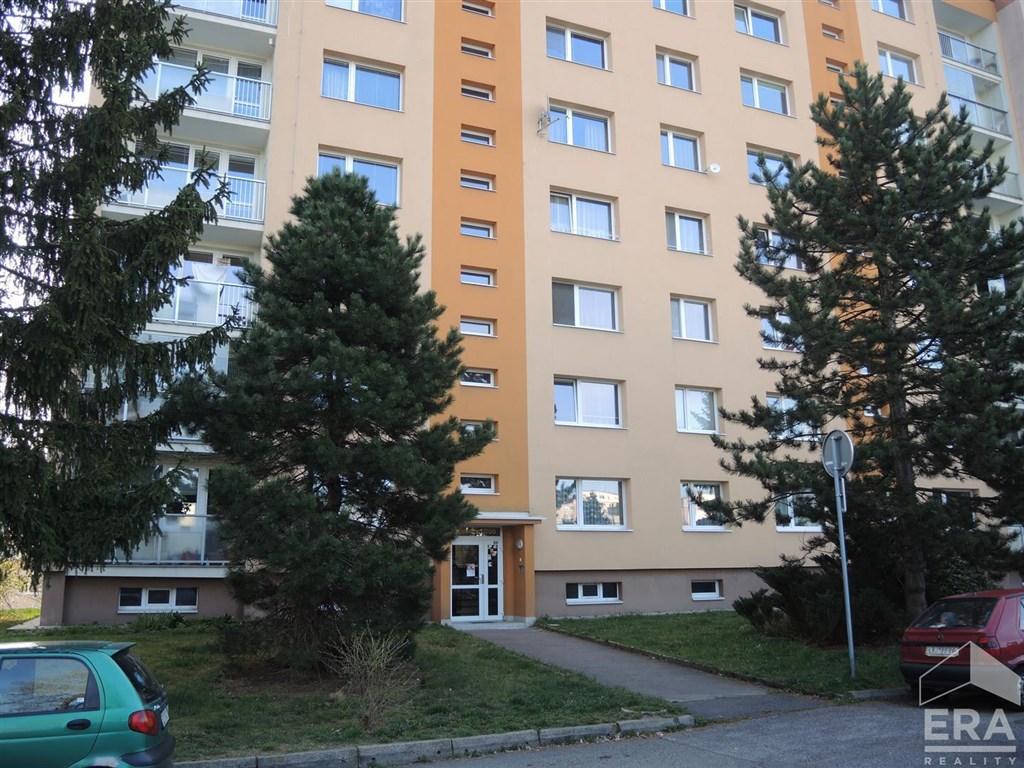 Prodej bytu 2+1 v Liberci, ul. Sněhurčina