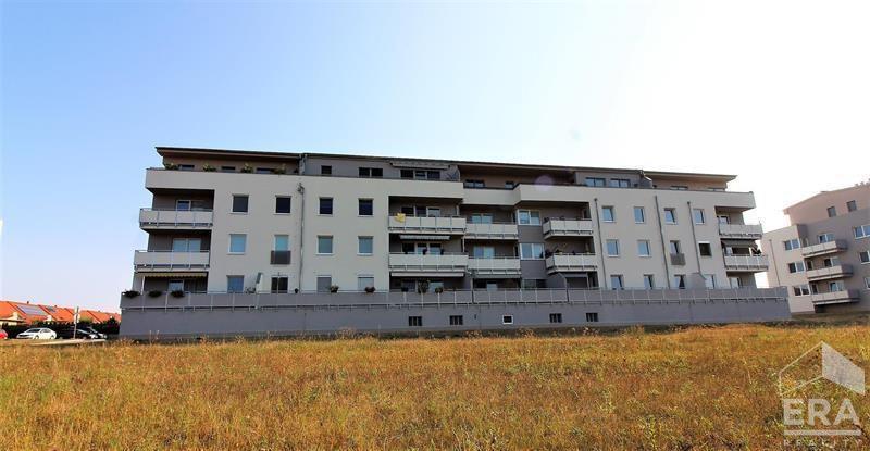 Pronájem bytu 2+KK, 55m2 + terasa 30m2, Tišnov