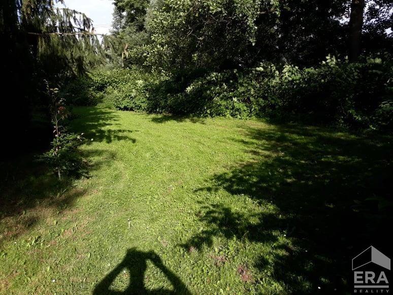 Prodej pozemku 2 387 m2, Rokycany, okres Rokycany