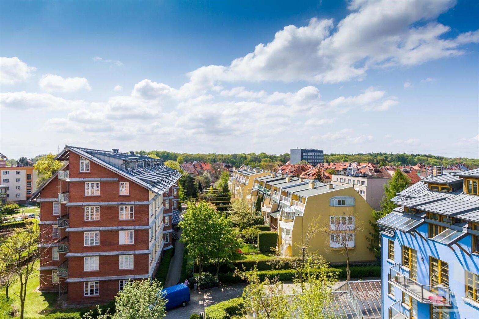 PRODÁNO – Prodej bytu 4+kk/2xB, 98,15m2, ulice Na Okraji, Praha 6 – Veleslavín
