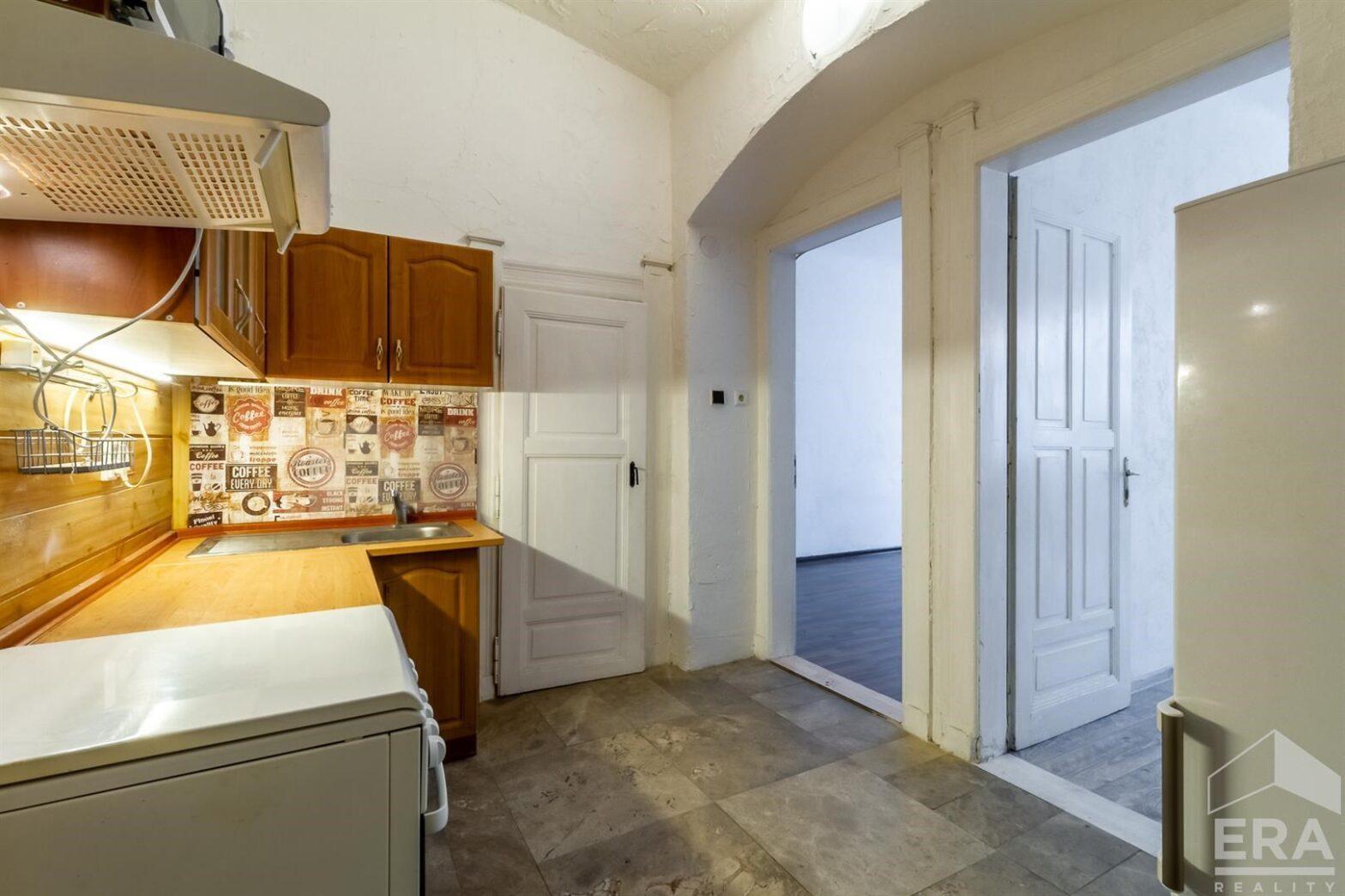 Dlouhodobý pronájem bytu 2+kk, 65 m2, Praha 7 Holešovice