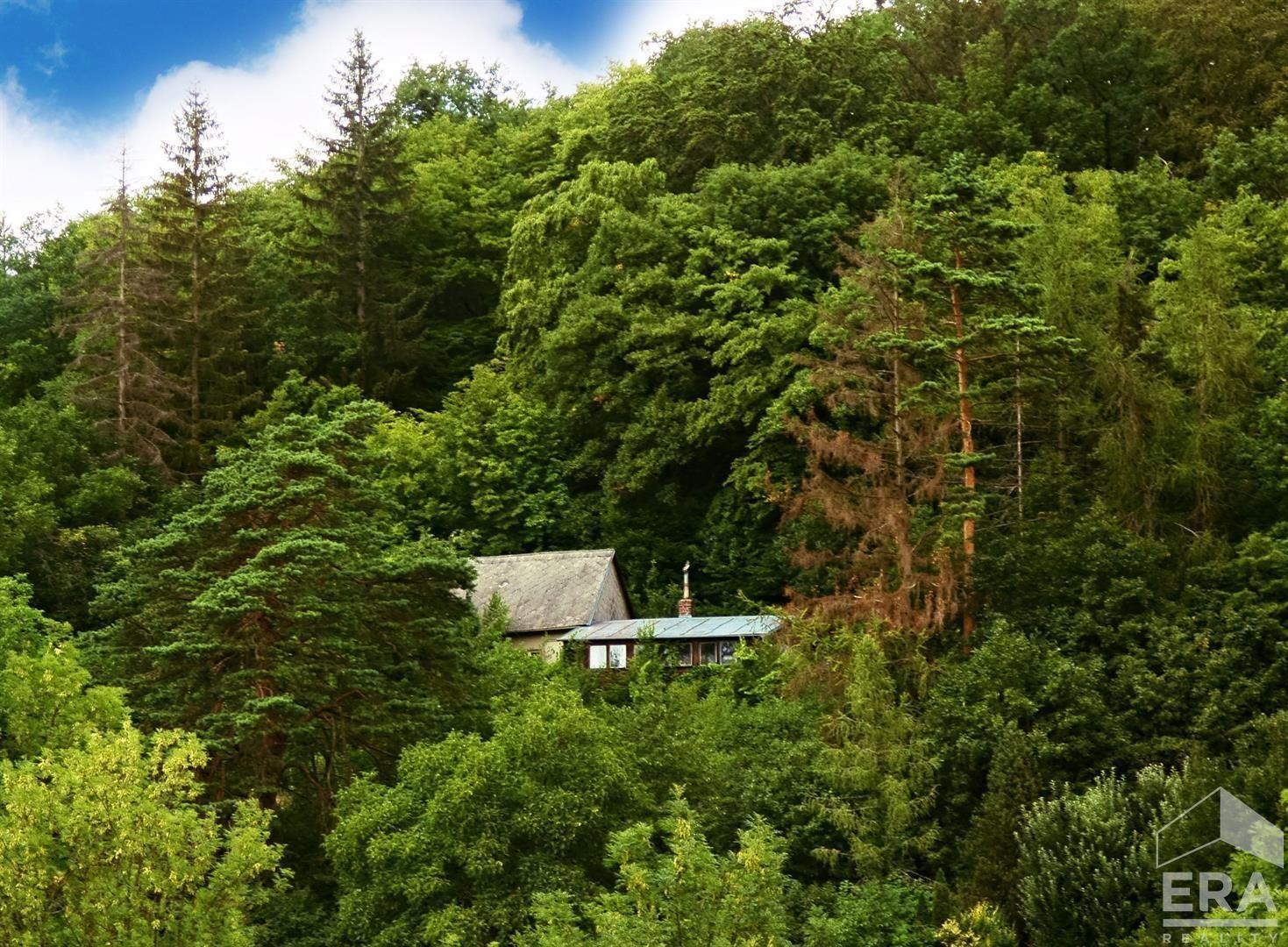 Prodej chaty v Ochozi u Brna – Pod Hádkem