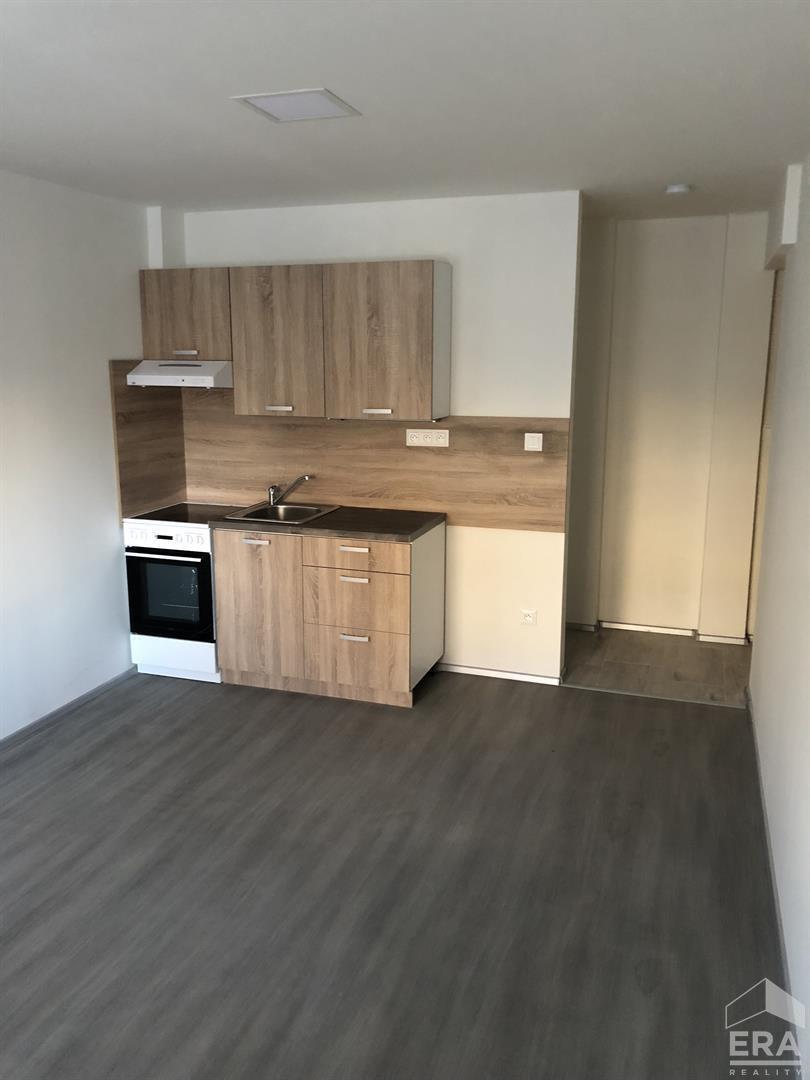 Pronájem nového bytu 1kk, Opava
