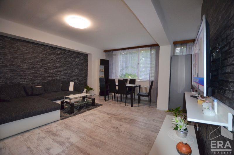 Prodej bytu 3+KK, 75m2, Nymburk