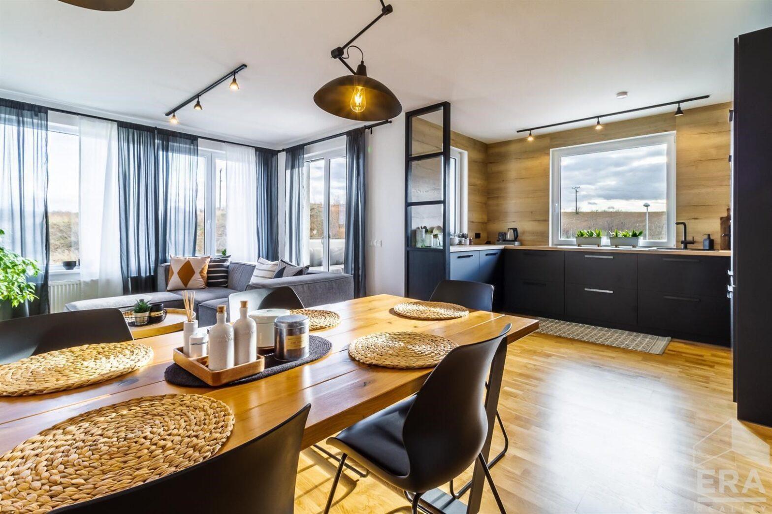 Exkluzivní prodej bytu v Úvalech
