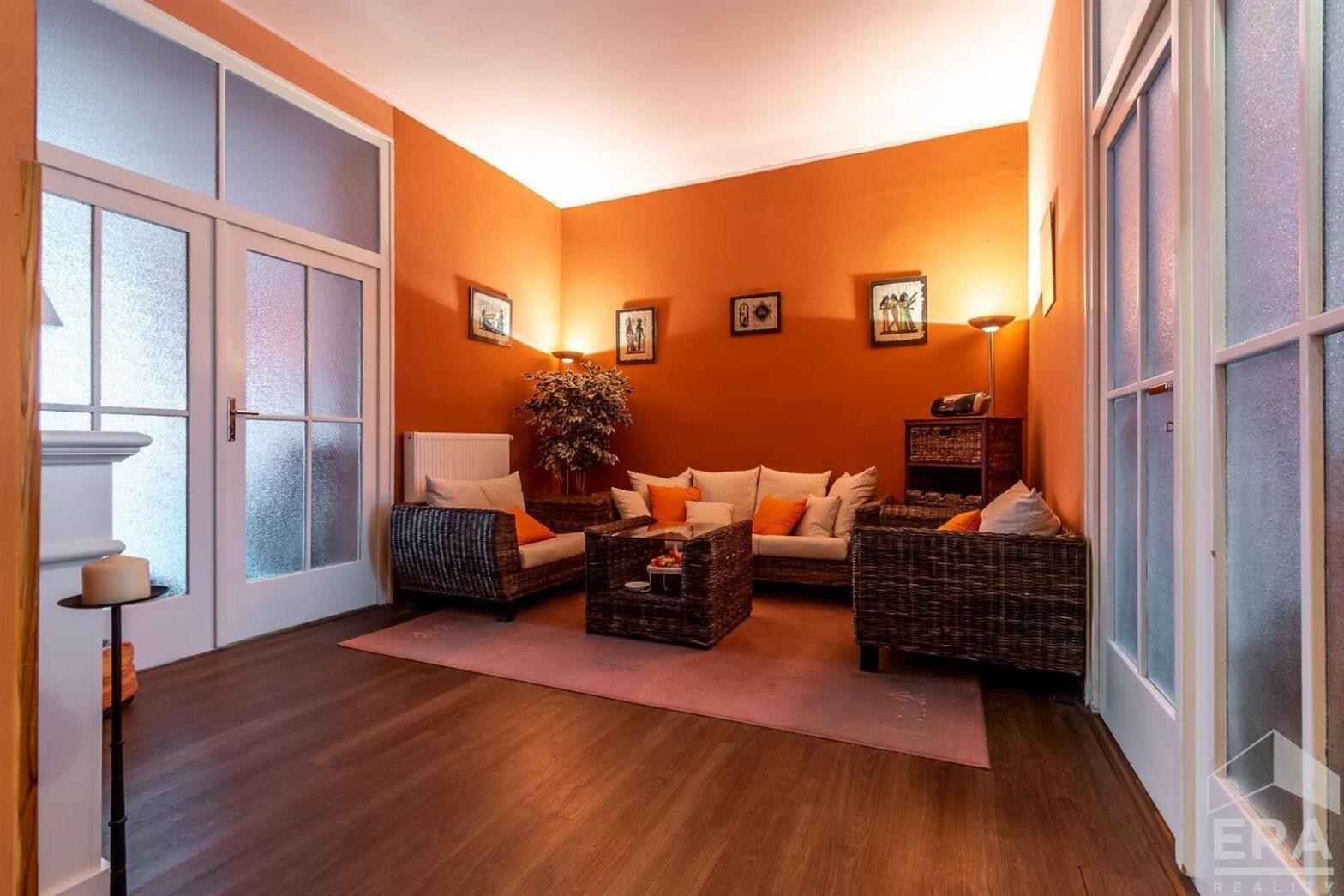 Krásný prostorný byt 3+1