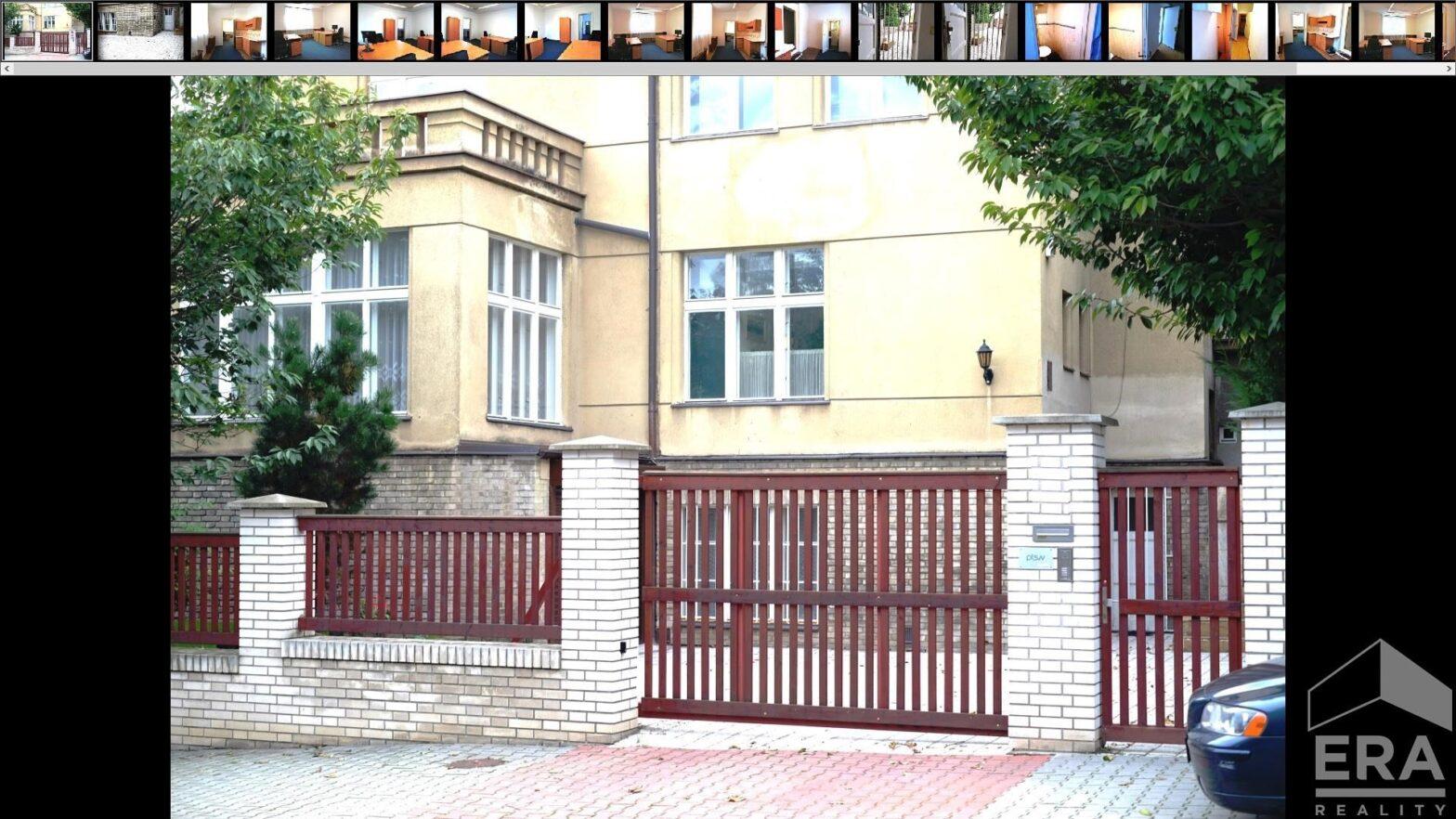 Exkluzivní nabídka k pronájmu – kancelářské prostory i s parkovacím místem, v ul. Na Šťáhlavce, Praha 6