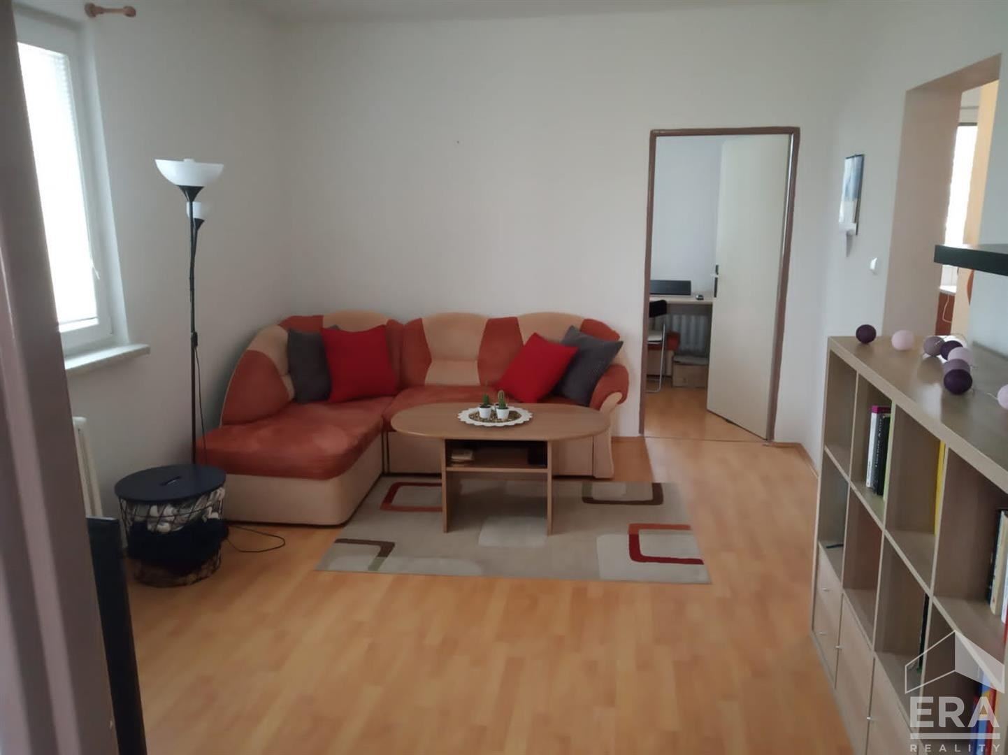 Pronájem prostorného bytu 3+1, 60 m²