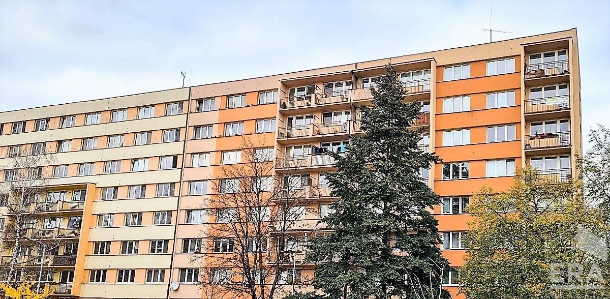 Prodej bytu 2+1 54,8 m²