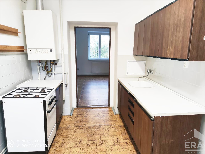 Pronájem bytu 1+1 56,8 m²