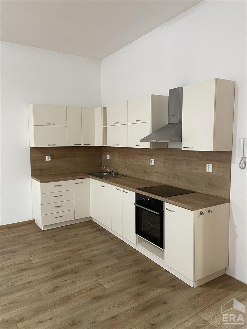 Pronájem bytu 2kk 60m²