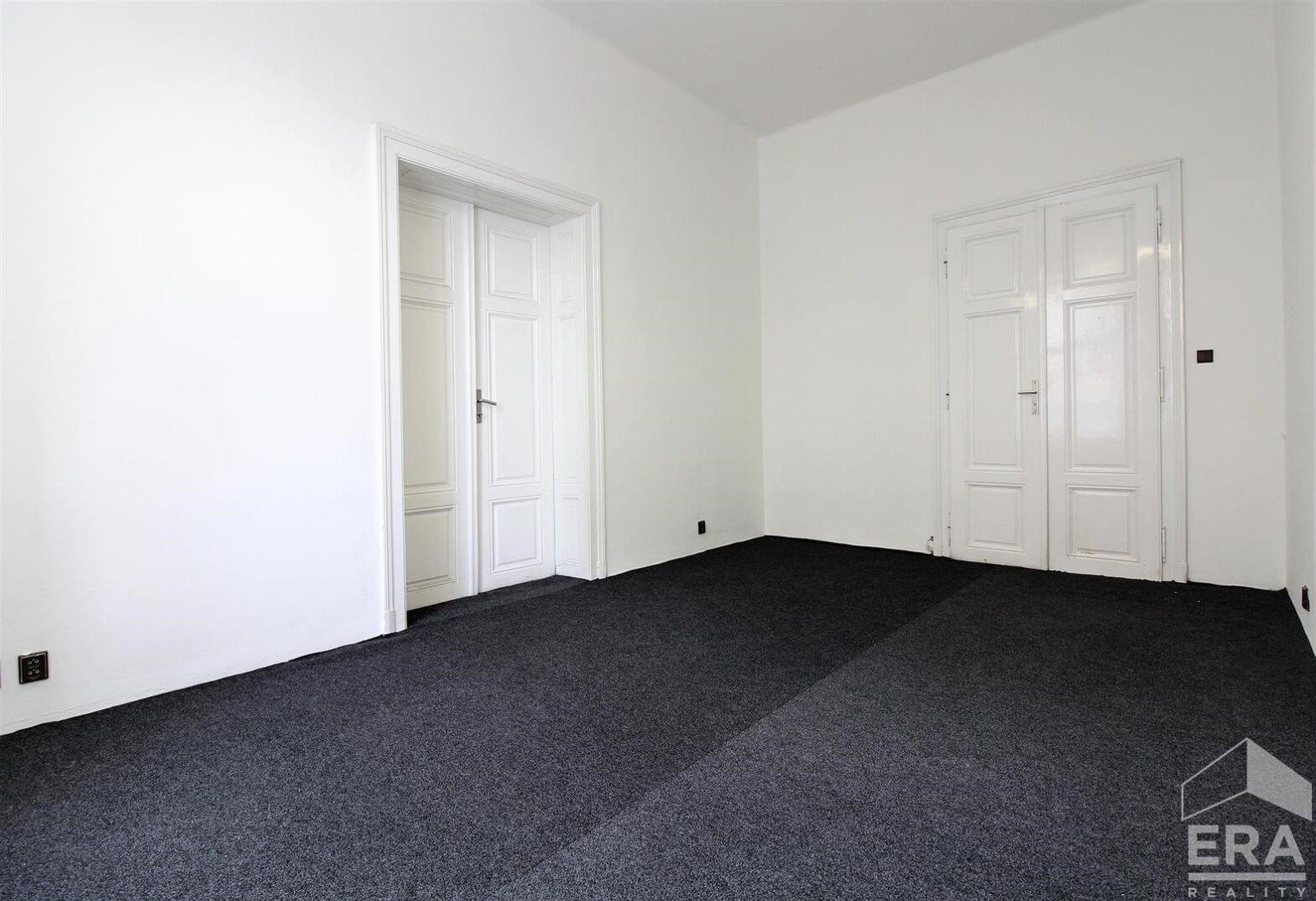 Pronájem dvoukanceláře (37,9m2), Brno-město, Dvořákova