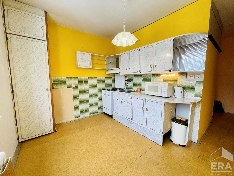 Prodej bytu 2+1 57m2 Ostrava Zábřeh, ul. Lumírova