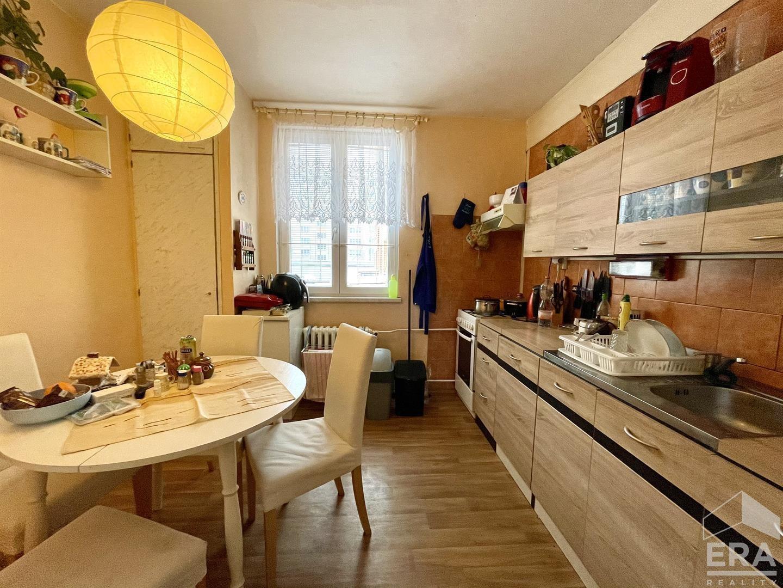 Prodej bytu 3+1, 80 m2, os. vl., Ostrava – Bělský Les