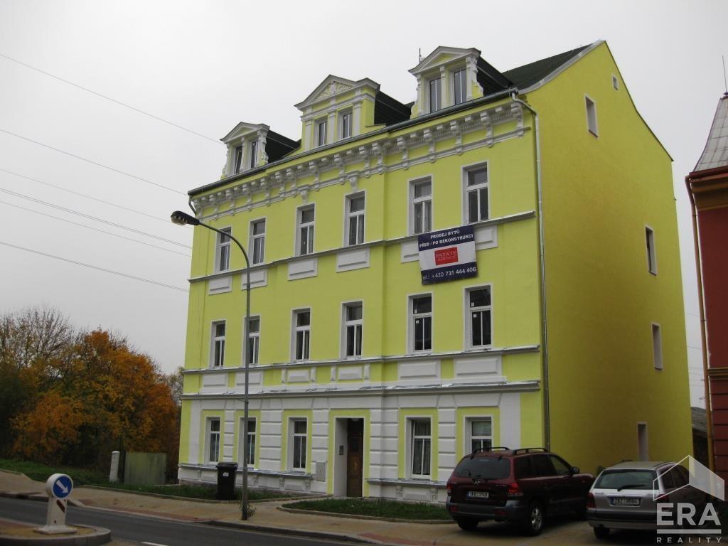 Pronájem skladových prostor Chebská Karlovy Vary