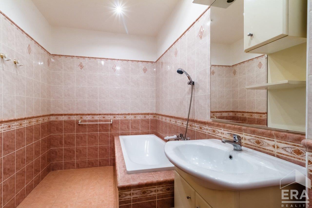 Prodej bytu 3+kk, 95 m2, Soukenická ul., Praha 1 – Nové Město