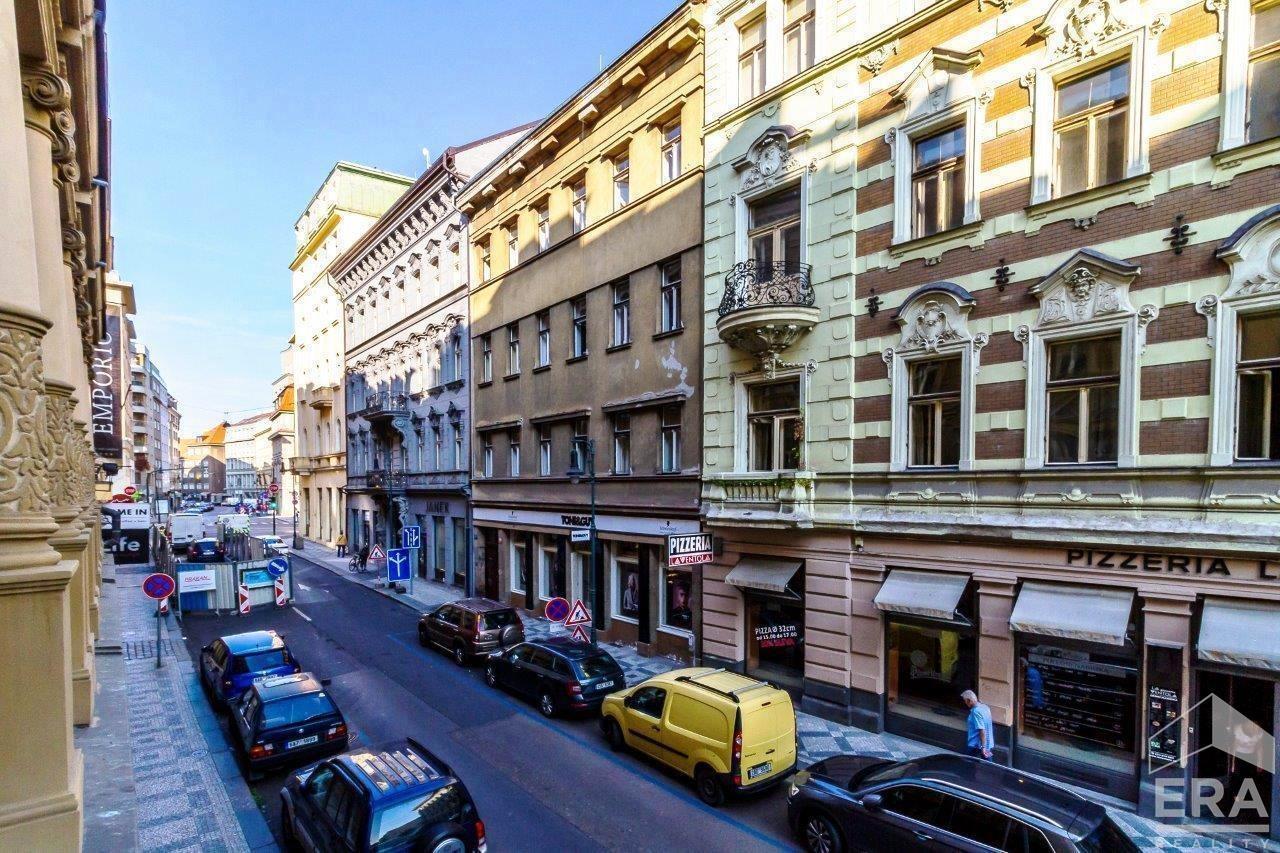Prodej bytu 3+kk, 95 m2, Praha 1 – Nové Město