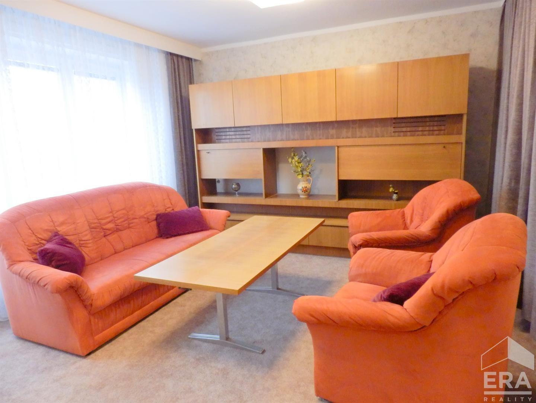 Pronájem bytu 3+1, 77 m2, Praha 6 Břevnov